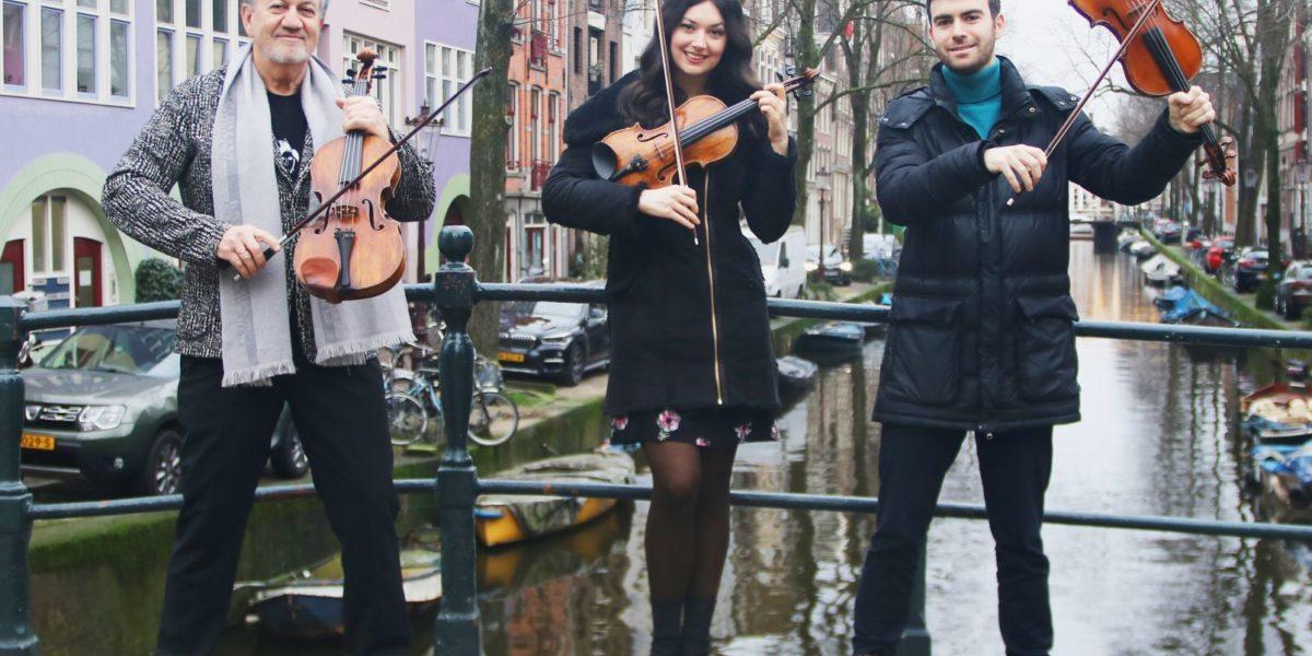 Trio Rusanovsky | Roode Bioscoop Sessies Live