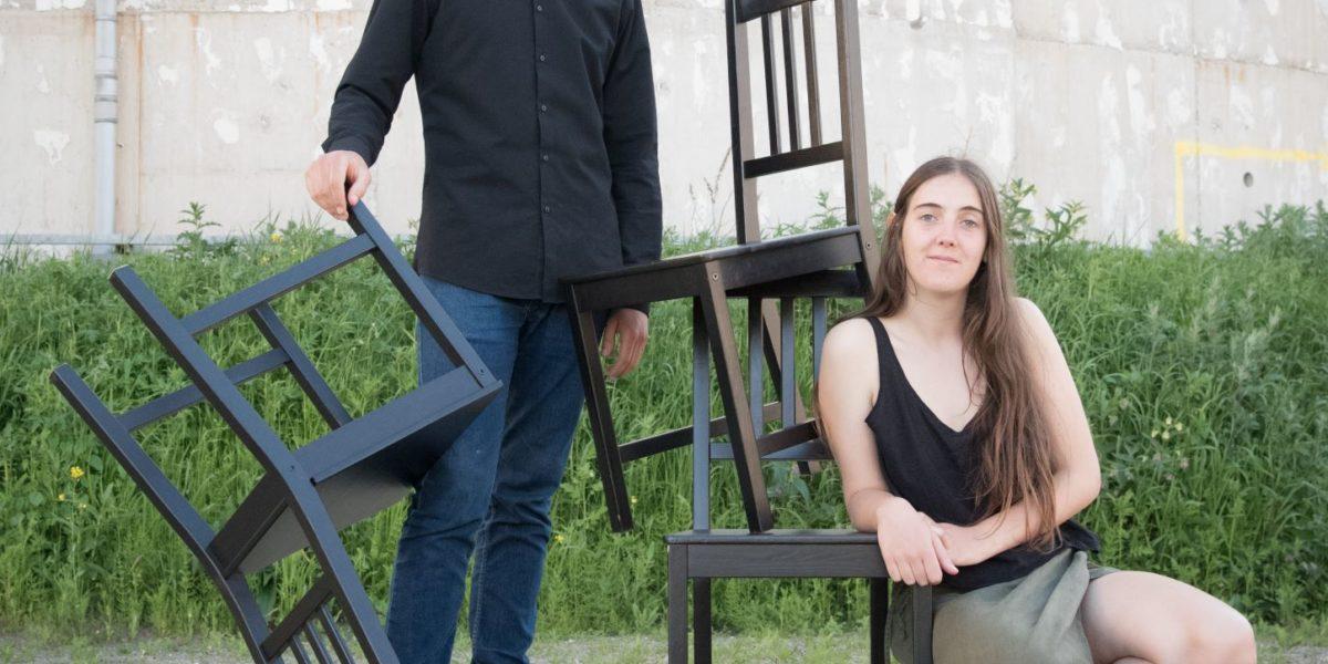 Vera Morais/Hristo Goleminov & Ernst Glerum/Anja Gottberg | Roode Bioscoop Sessies Live
