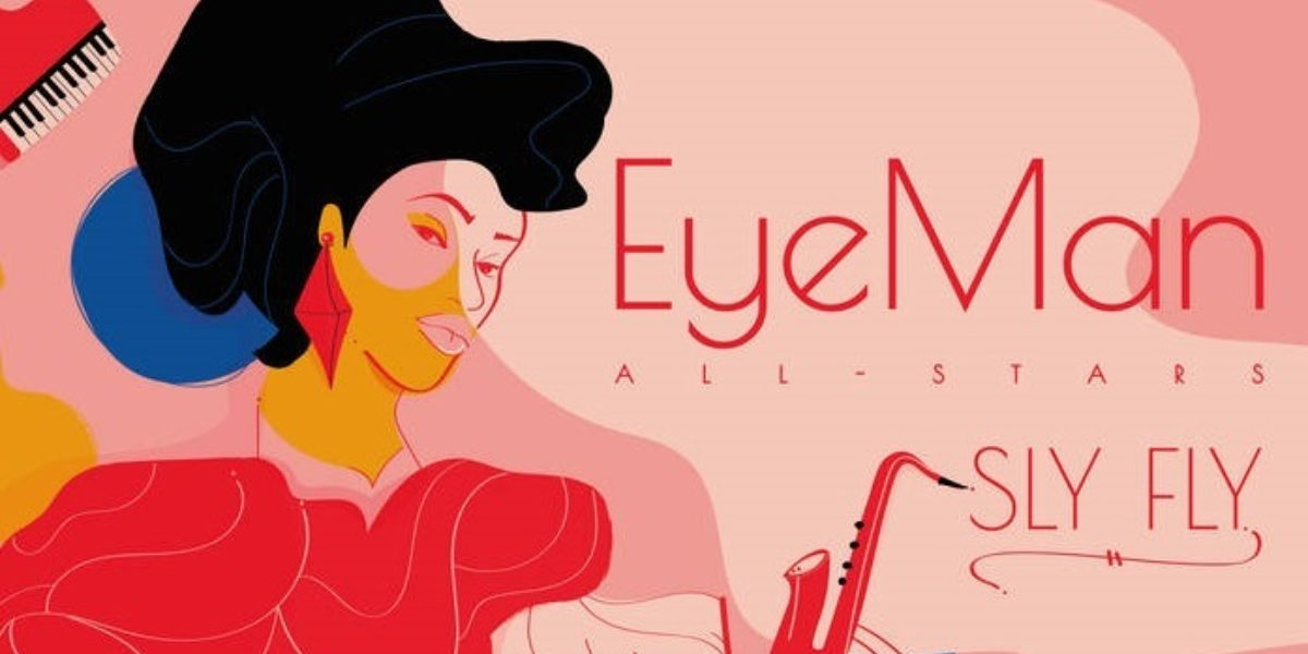 EyeMan