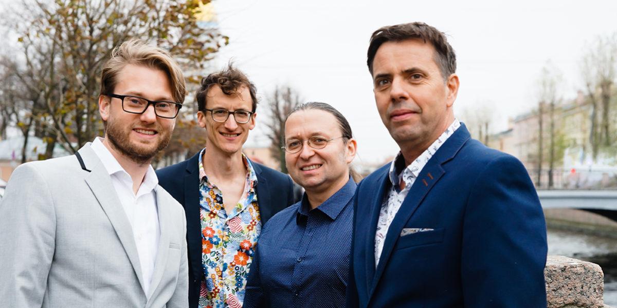StarkLinnemann Quartet | Transcending Beethoven