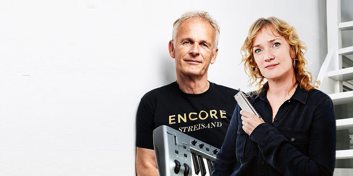 Livestream   Cor Bakker & Hermine Deurloo