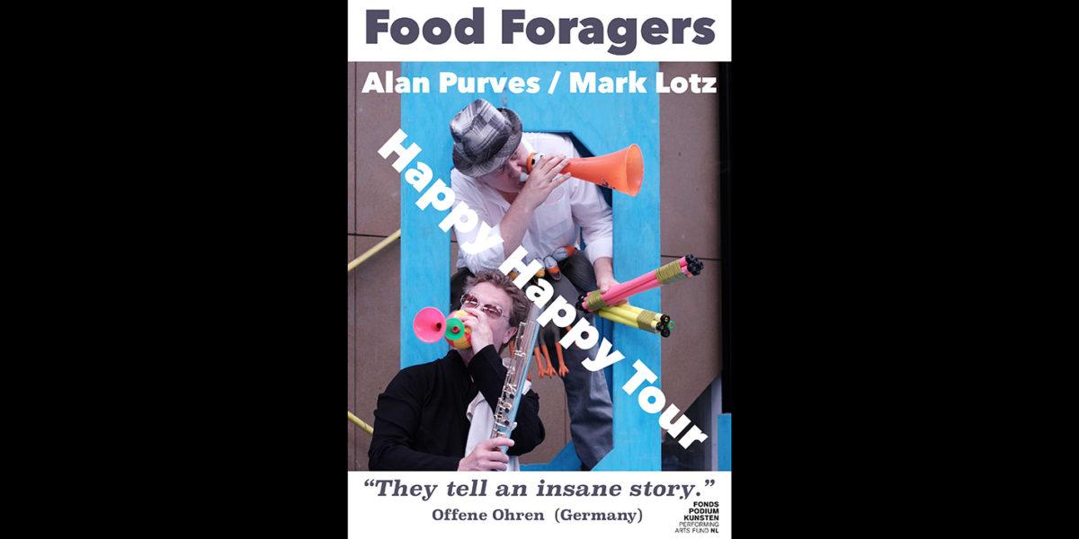 Mark Lotz & Alan Purves