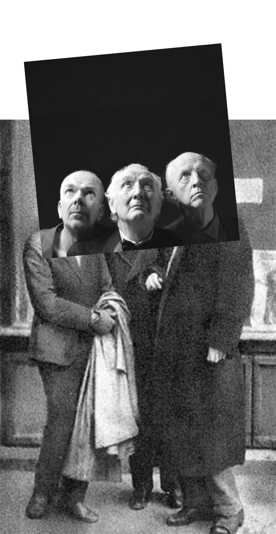trio strotski